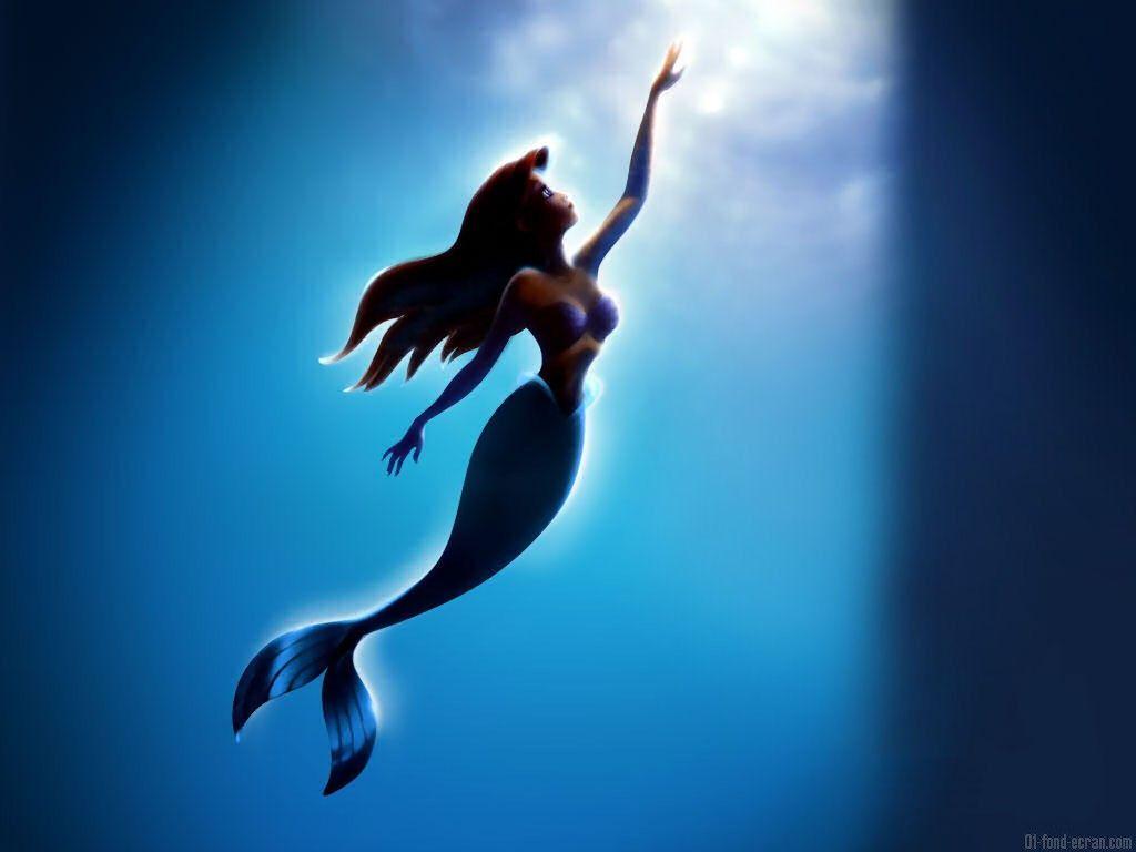 Sirenes page 2 - Ariel petite sirene ...